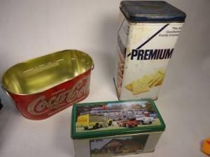 coke tin