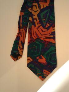 mulberry tie