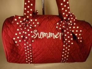 bag summer