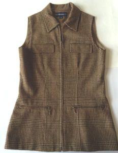 breeches vest