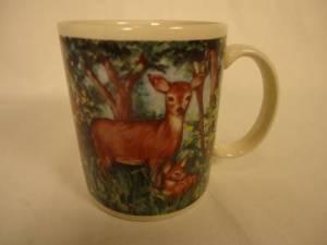 mug deer