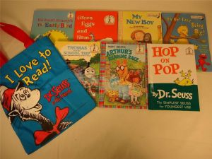 seuss lot 2