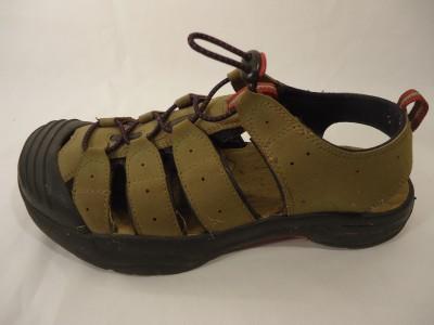 4cc85cd6c0db Ozark Trail MEN S SANDALS Size 8.5 US Walking Beach Hiking Closed Toe SHOES