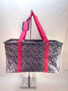 tote pampered chef