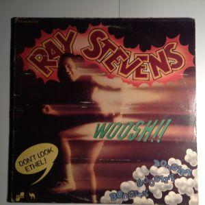 vinyl ray stevens