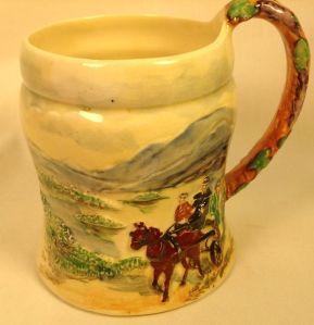 mug killarney