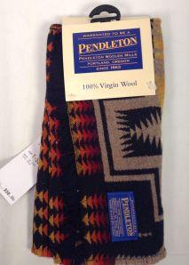 scarf pendleton