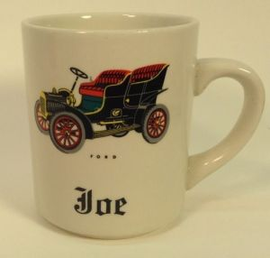 mug joe