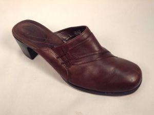 shoes clark mules