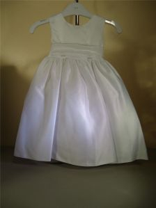 flower girl easter dress