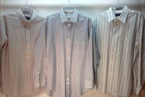 mens dress shirt lot