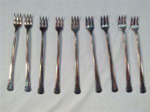 silverware rogers del mar