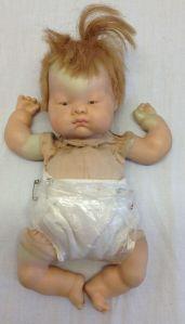 vogue doll