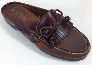 dexter tassel loafers