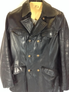 german leather jacket
