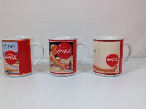 coke mug