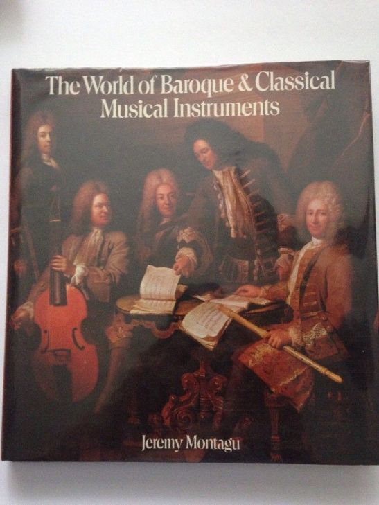 world of baroque